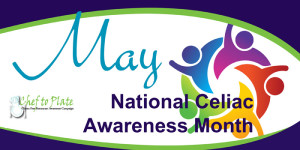 National Celiac Awareness Month